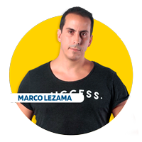 Marco Lezama